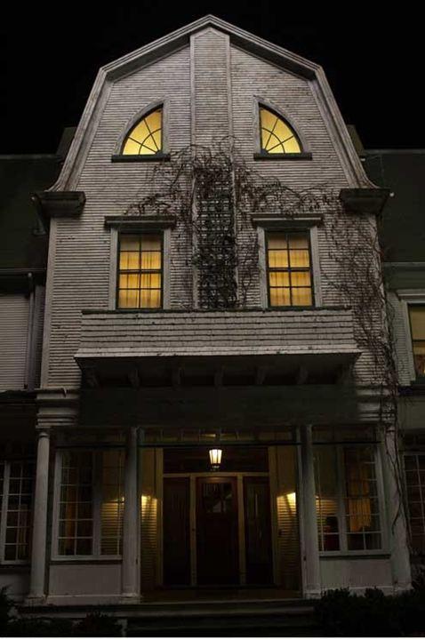 Horror em Amityville: Andrew Douglas