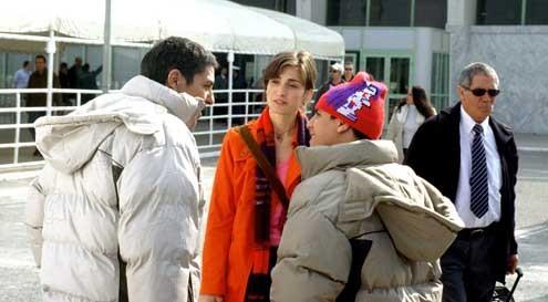 Bab el web : Photo Faudel, Julie Gayet, Merzak Allouache, Samy Naceri