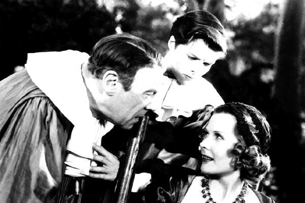 Vivendo em Dúvida : Foto Edmund Gwenn, Katharine Hepburn