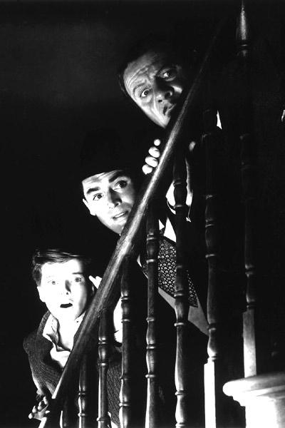 Vivendo em Dúvida : Foto Cary Grant, Edmund Gwenn, Katharine Hepburn