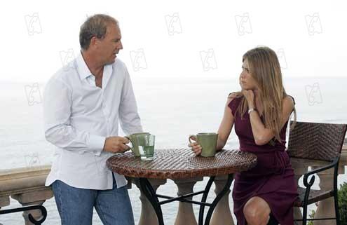 Dizem Por Aí... : Foto Jennifer Aniston, Kevin Costner