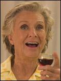Poster Cloris Leachman