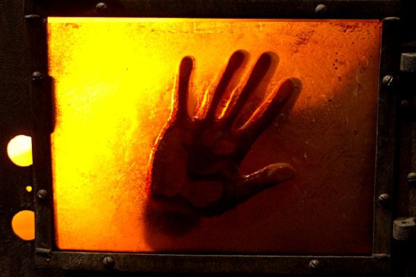 Jogos Mortais 2 : Foto Darren Lynn Bousman
