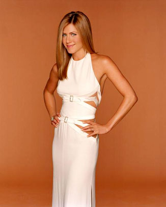 Friends : Foto Jennifer Aniston