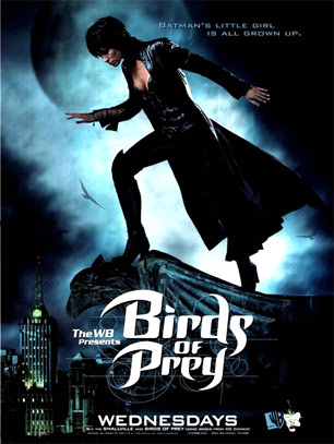 Birds of Prey : Foto