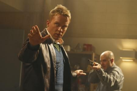The Dead Zone : Foto Anthony Michael Hall, Brian Markinson