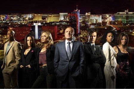 Las Vegas : Foto James Caan, James Lesure, Josh Duhamel, Marsha Thomason, Molly Sims