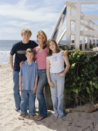 Summerland : Foto Jesse McCartney, Kay Panabaker, Lori Loughlin, Nick Benson