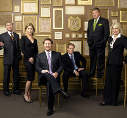 Boston Legal : Poster