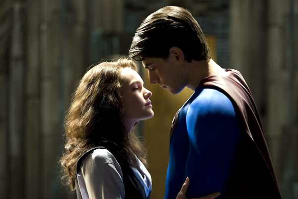 Superman - O Retorno : Foto Brandon Routh, Kate Bosworth
