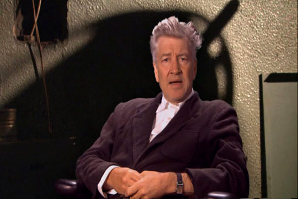Foto David Lynch, Stuart Samuels