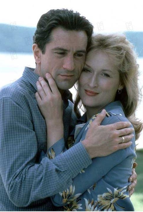 Amor à Primeira Vista : Foto Meryl Streep, Robert De Niro, Ulu Grosbard