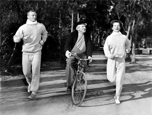 A Mulher Absoluta : Foto Aldo Ray, Katharine Hepburn, Spencer Tracy