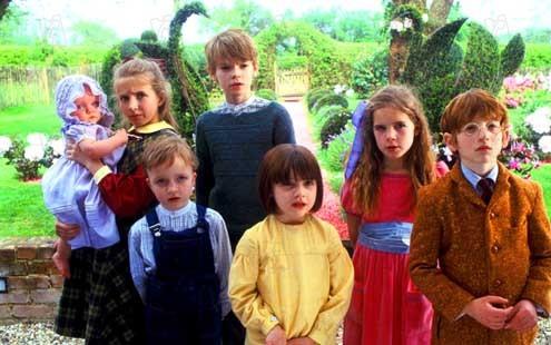 Nanny McPhee - A Babá Encantada : Foto Eliza Bennett, Kirk Jones (II), Raphael Coleman, Thomas Brodie-Sangster