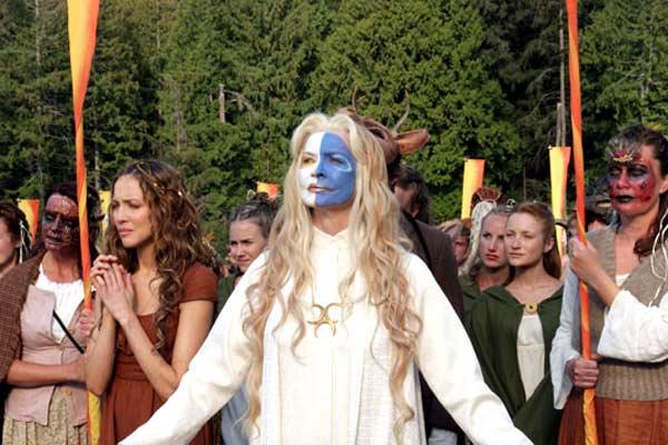 O Sacrifício : Foto Ellen Burstyn, Kate Beahan, Neil LaBute