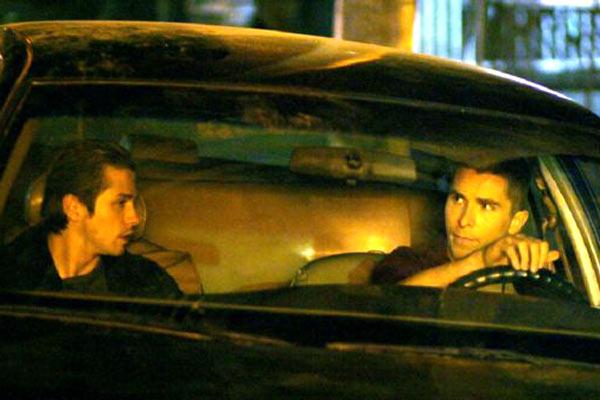 Tempos de Violência : Foto Christian Bale, Freddy Rodriguez