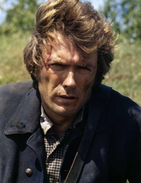 O Estranho que Nós Amamos : Foto Clint Eastwood