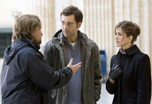 Fora de Rumo : Foto Clive Owen, Jennifer Aniston