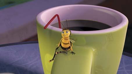 Bee Movie - A História de uma Abelha : Foto Simon J. Smith
