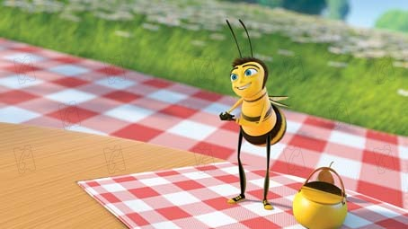 Bee Movie - A História de uma Abelha : Foto Simon J. Smith
