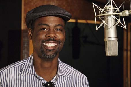 Bee Movie - A História de uma Abelha : Foto Chris Rock, Simon J. Smith