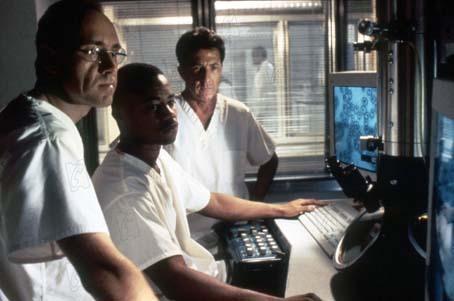 Epidemia : Foto Cuba Gooding Jr., Dustin Hoffman, Kevin Spacey