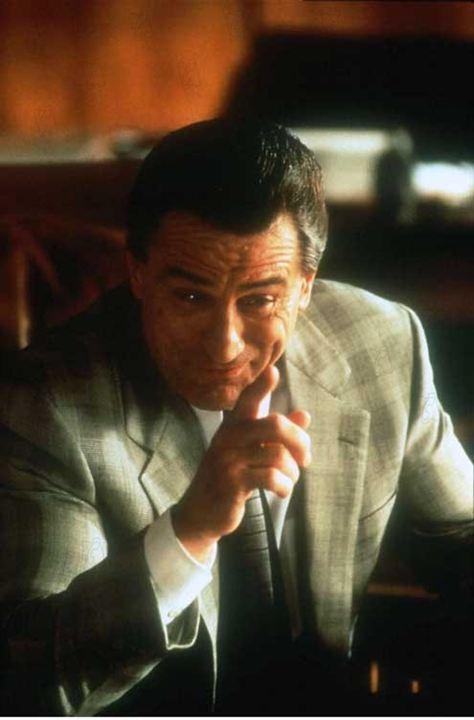 Máfia no Divã : Foto Robert De Niro