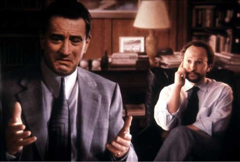 Máfia no Divã : Foto Billy Crystal, Robert De Niro