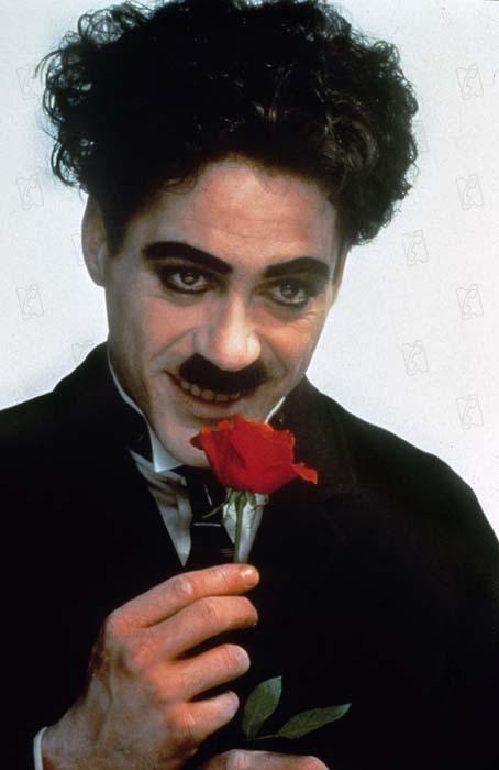 Chaplin : Foto Richard Attenborough, Robert Downey Jr.