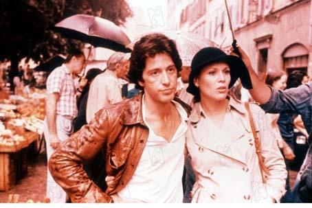 Um Momento, Uma Vida : Foto Al Pacino, Marthe Keller