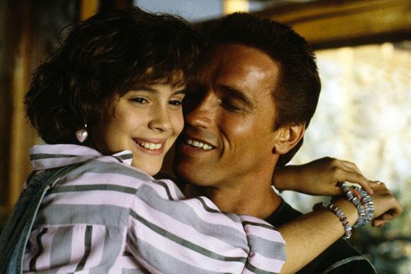 Comando para Matar : Foto Alyssa Milano, Arnold Schwarzenegger, Mark L. Lester