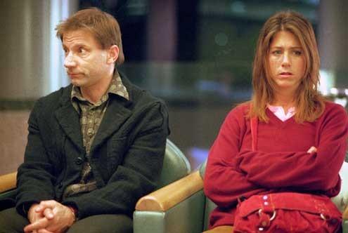 Amigas com Dinheiro : Foto Jennifer Aniston, Simon McBurney