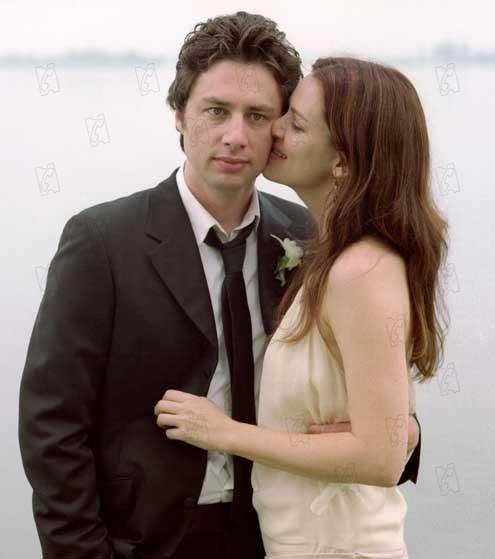 Um Beijo a Mais : Foto Jacinda Barrett, Tony Goldwyn, Zach Braff