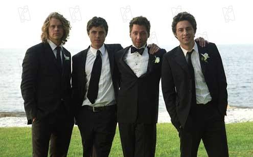 Um Beijo a Mais : Foto Casey Affleck, Eric Christian Olsen, Michael Weston, Tony Goldwyn, Zach Braff