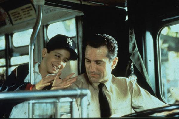 Desafio no Bronx : Foto Francis Capra, Robert De Niro