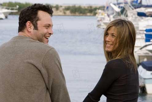 Separados pelo Casamento : Foto Jennifer Aniston, Vince Vaughn