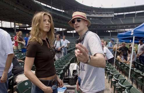 Separados pelo Casamento : Foto Jennifer Aniston, Peyton Reed