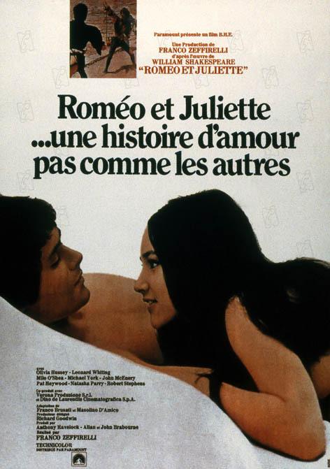 Giulietta e Romeo : Photo Franco Zeffirelli, Leonard Whiting, Olivia Hussey