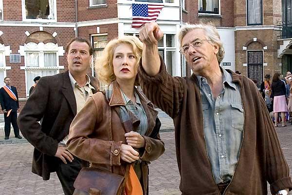 A Espiã : Foto Carice Van Houten, Paul Verhoeven, Sebastian Koch