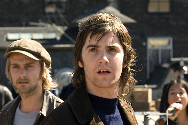 Across the Universe : Foto Jim Sturgess
