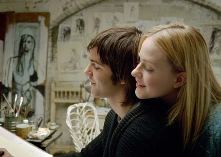Across the Universe : Foto Evan Rachel Wood, Jim Sturgess