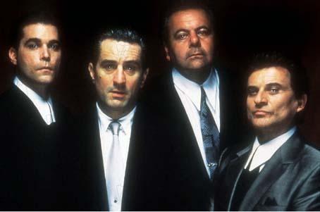 Os Bons Companheiros : Foto Joe Pesci, Paul Sorvino, Ray Liotta, Robert De Niro