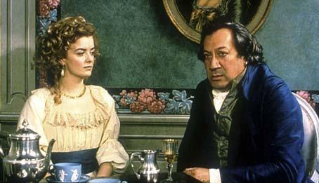 A Inglesa e o Duque : Foto Eric Rohmer, Jean-Claude Dreyfus, Lucy Russell