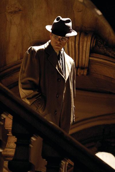 O Bom Pastor : Foto Matt Damon, Robert De Niro