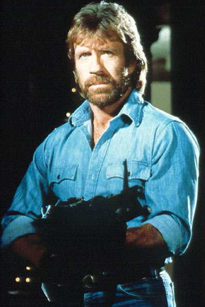 Braddock - O Super Comando : Foto Chuck Norris, Joseph Zito