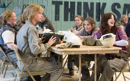 Terra Fria : Foto Charlize Theron, Frances McDormand, Jillian Armenante, Michelle Monaghan