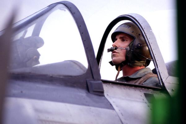 O Sobrevivente : Foto Christian Bale