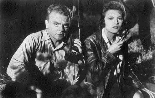 13 Rua Madeleine : Foto Annabella, Henry Hathaway, James Cagney, Richard Conte