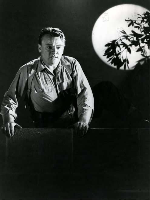 13 Rua Madeleine : Foto Henry Hathaway, James Cagney