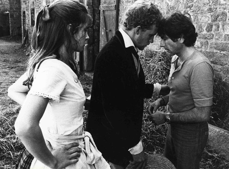 Tess - Uma Lição de Vida: Peter Firth, Roman Polanski, Nastassja Kinski